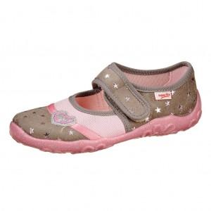Dětská obuv Domácí obuv Superfit 3-00284-20 -