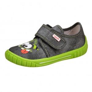 Dětská obuv Domácí obuv Superfit 3-00270-20 -