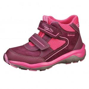 Dětská obuv Superfit 3-09239-90 GTX Weite W V -