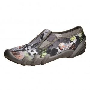 Dětská obuv Domácí obuv Befado chlapecká - Boty a dětská obuv