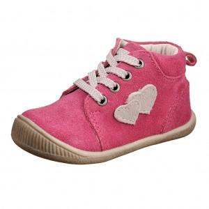 Dětská obuv PROTETIKA Baby fuxia -  První krůčky