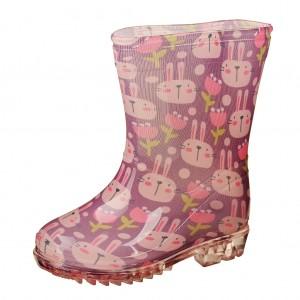 Dětská obuv Gumovky Králíček - Gumovky
