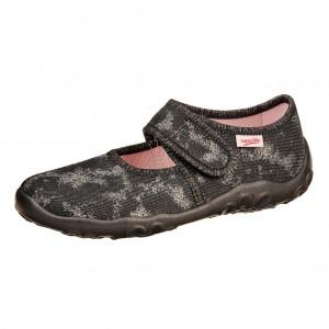 Dětská obuv Domácí obuv Superfit 8-00281-00 -  Na doma a do škol(k)y