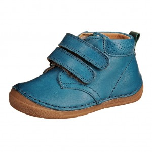 Dětská obuv Froddo Dark Denim *BF - Boty a dětská obuv