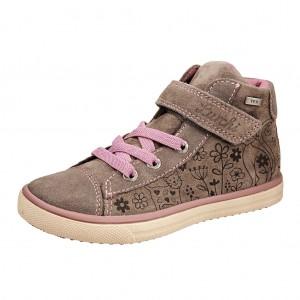 Dětská obuv Lurchi Sing-tex  /dk.grey -