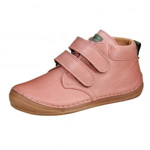 Dětská obuv Froddo Pink - Boty a dětská obuv
