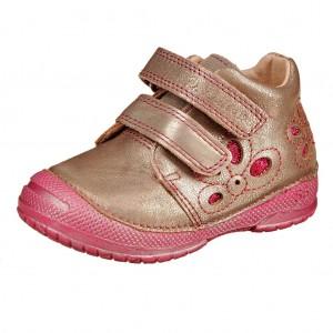 Dětská obuv D.D.Step 038-250B Silver - Boty a dětská obuv