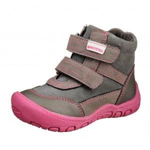 Dětská obuv Protetika MEL  /grey -  Zimní