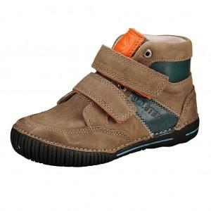 Dětská obuv D.D.Step  036-706 BM Grey -  Celoroční
