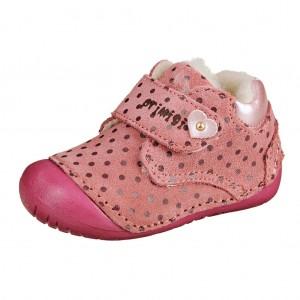 Dětská obuv PRIMIGI 2401011 -  První krůčky