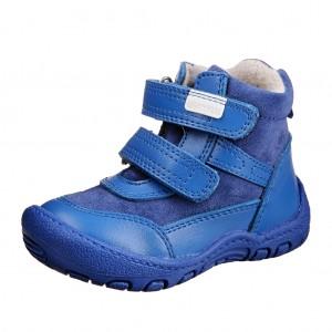 Dětská obuv Protetika MEL  /blue -  Celoroční