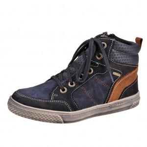 Dětská obuv Superfit 3-00201-80 GTX -  Celoroční