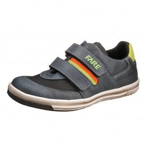 Dětská obuv FARE 2615105 polobotky - Celoroční 968f4a67c0