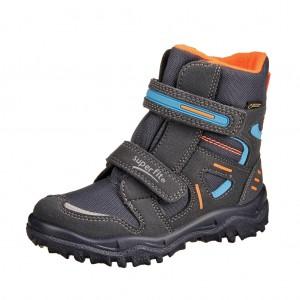 5b045641bc2 Dětská obuv Superfit 3-09080-81 GTX - Zimní