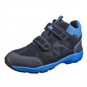 Dětská obuv LICO Somero V  /marine/blau - Boty a dětská obuv