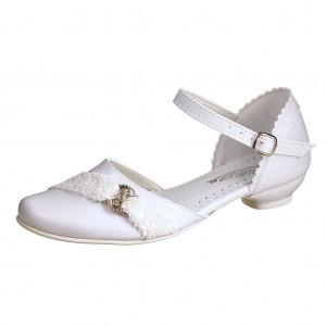 Dětská obuv KTR 714 /bílá - Boty a dětská obuv