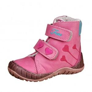 Dětská obuv FARE 2149153 s.z.  /růžové -
