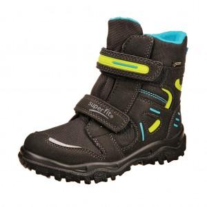 7499e78aeca Dětská obuv Superfit 3-09080-01 GTX - Zimní