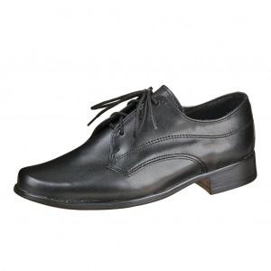 Dětská obuv KTR společenská obuv   /černá - Boty a dětská obuv