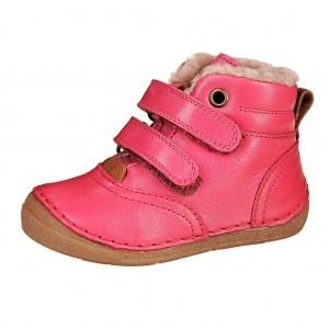 Dětská obuv Froddo Fuchsia  *BF -  Celoroční