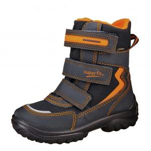 9a8dfe2845 Dětská obuv Superfit 3-09022-80 GTX WMS W V - Zimní