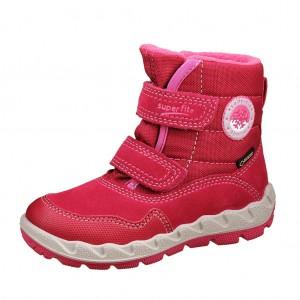 2a5f835f8b5 Dětská obuv Superfit 3-00013-50 GTX WMS W V - Zimní