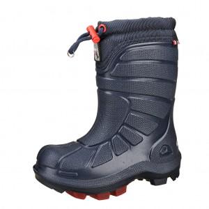 Dětská obuv Viking Extreme  /navy/red - Boty a dětská obuv