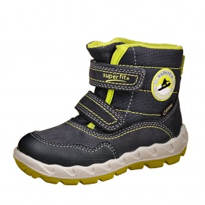 Dětská obuv Superfit 3-00013-80 GTX WMS W V - Zimní 646d1a4b83