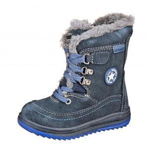 Dětská obuv Protetika Bory navy - Boty a dětská obuv