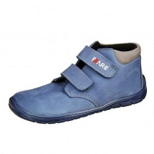 Dětská obuv FARE BARE 5221202  BF - Zimní bc1aa89834d