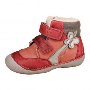 Dětská obuv D.D.Step 015-157A  Red - X...SLEVY  SLEVY  SLEVY...X