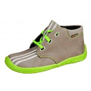 Dětská obuv FARE BARE 5221261  *BF -  Zimní