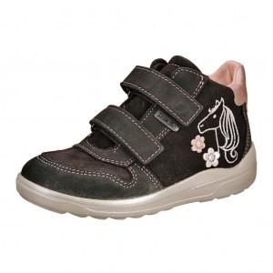 Dětská obuv Ricosta Fiona /asphalt - Boty a dětská obuv