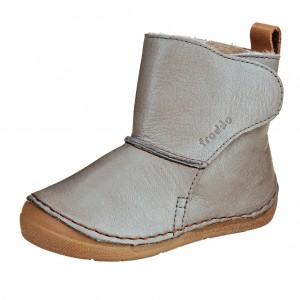 Dětská obuv Froddo G2160040-2K   grey   *BF -  Zimní