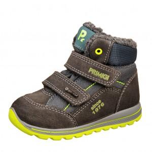 Dětská obuv Primigi 2374611 -  Zimní