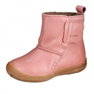 Dětská obuv Froddo G2160042-5   pink   *BF - Boty a dětská obuv