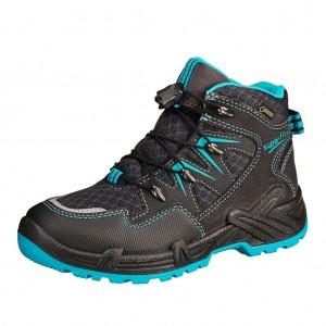 50934416118 Dětská obuv Superfit 3-09402-20 GTX WMS W V - Zimní