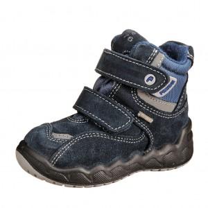 Dětská obuv Primigi 2378511 GTX  -  Zimní