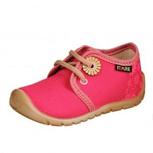 Dětská obuv FARE BARE 1. botičky 5011451 *BF -  První krůčky