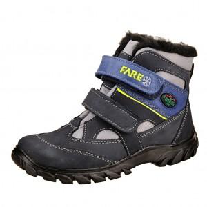 Dětská obuv FARE 2644202 -  Zimní