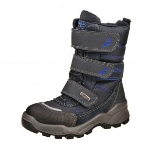 Dětská obuv Santé - IMAC  /blue - Boty a dětská obuv