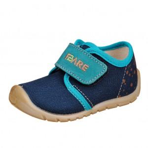 Dětská obuv FARE BARE 1. botičky 5011401 *BF -  První krůčky