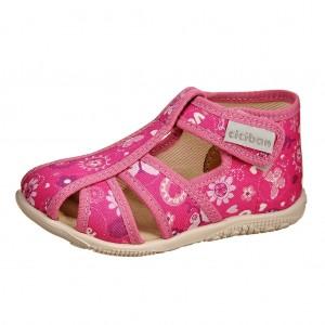 Dětská obuv Domácí obuv Ciciban GISEL - Boty a dětská obuv