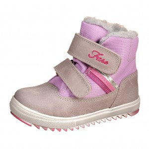 Dětská obuv FARE 845151 s.z.   -  Zimní