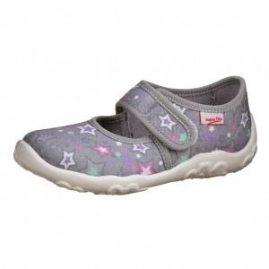 ec18ef26832 Dětská obuv Domácí obuv Superfit 4-00283-20 WMS M IV - Na doma