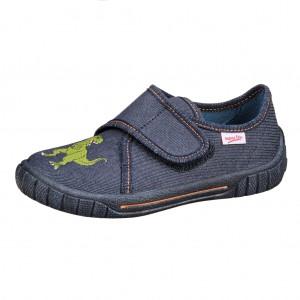 Dětská obuv Domácí obuv Superfit 4-00278-81   WMS M IV -  Na doma a do škol(k)y