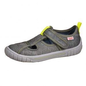 Dětská obuv Domácí obuv Superfit 4-00272-20   WMS M IV -  Na doma a do škol(k)y