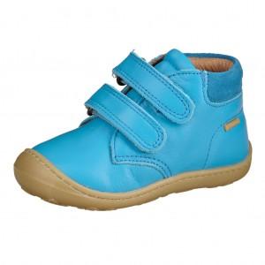 Dětská obuv PRIMIGI 3410144 oceano - Boty a dětská obuv