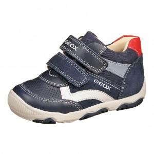 07fc99d1656 Dětská obuv GEOX B New Balu  navy - První krůčky