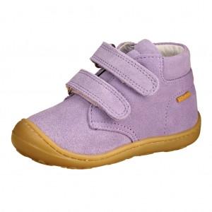 Dětská obuv PRIMIGI 3410177 iris - Boty a dětská obuv